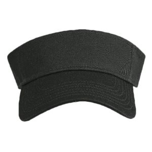 OTTO Cotton Twill Youth Sun Visor Thumbnail