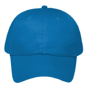 OTTO Cotton Twill Six Panel Low Profile Baseball Cap Thumbnail