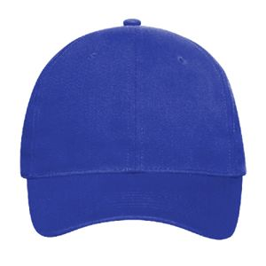 OTTO Brushed Promo Cotton Twill Six Panel Low Profile Baseball Cap Thumbnail