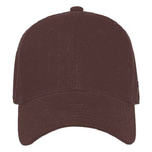 OTTO Ultra Fine Brushed Superior Cotton Twill Six Panel Low Profile Baseball Cap Thumbnail