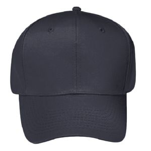 OTTO Cotton Blend Twill Six Panel Pro Style Baseball Cap Thumbnail