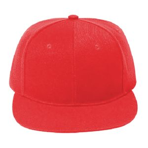 OTTO Alternative Wool Blend Flat Visor Pro Style Cap Thumbnail