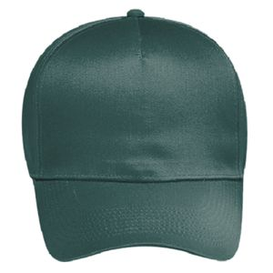 OTTO Cotton Twill Five Panel Pro Style Baseball Cap Thumbnail