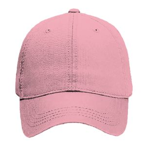 OTTO Garment Washed Superior Cotton Twill Youth Six Panel Low Profile Dad Hat Thumbnail
