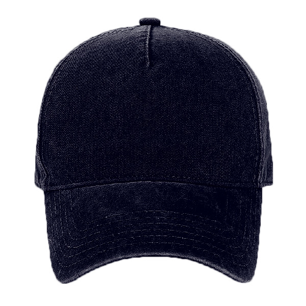 850b668d OTTO Cap OTTO Garment Washed Superior Cotton Twill Five Panel Low Profile  Dad Hat 99-940